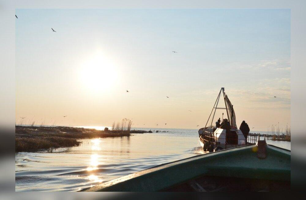 Muhumaa kunagine kuulus kalasadam plaanib uuendust