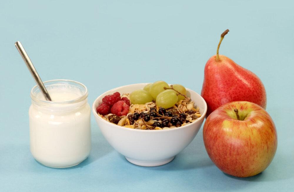 10 продуктов, которые нельзя есть на голодный желудок