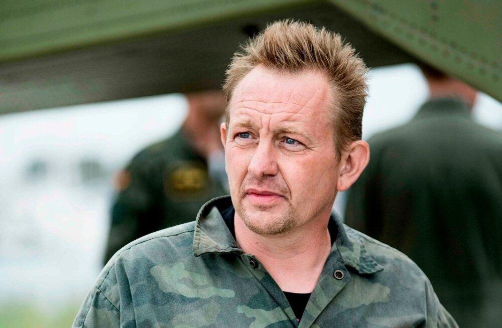 Taani leht: allveelaevamõrvar Peter Madsen langes vanglas vägivalla ohvriks