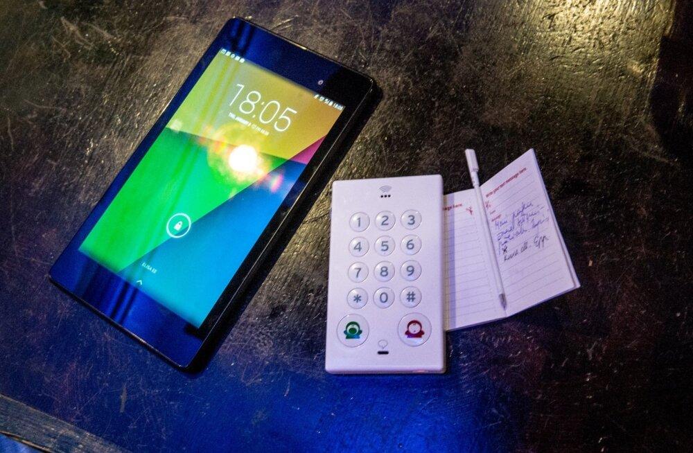 Mobiiltelefon