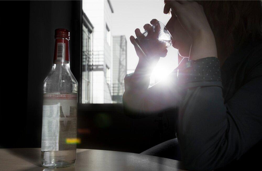 Kõik kinnipeetavad rääkisid kui ühest suust, et neid ajendas kuritegusid toime panema viinakurat. Sama üksmeelsed oldi selles, et vabadusse pääsedes nad pudeli poole enam ei vaata.