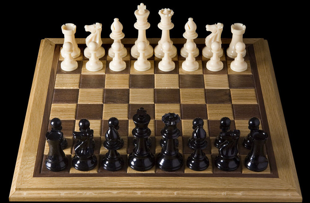 Facebook Messengeris saab otse tšätiaknas ka malet mängida