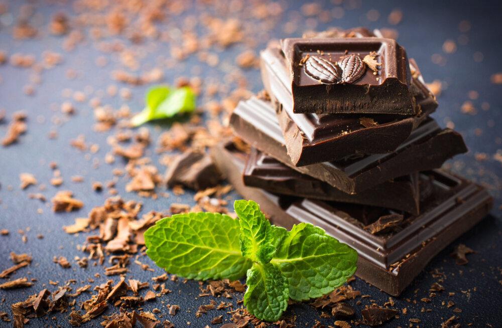 Parimad toidud närvisüsteemi rahustamiseks ja stressi vähendamiseks