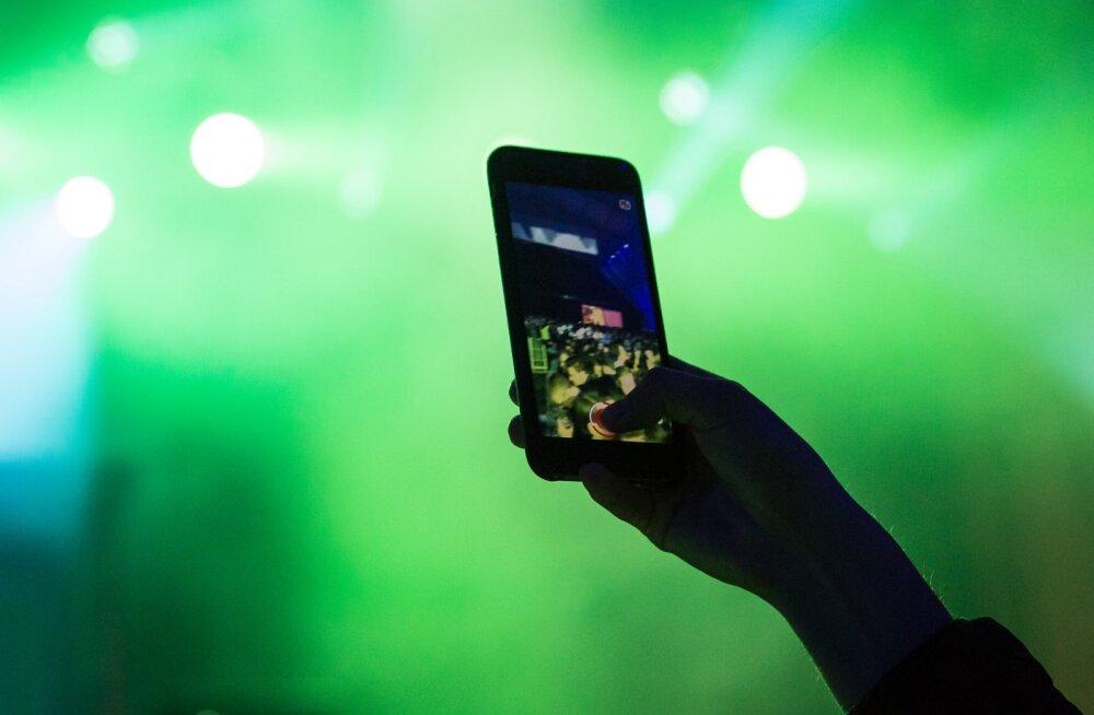 Telefon on muutunud suhete lahutamatuks osaks: inimesed on telefonist sõltuvuses, kuid suurema tõenäosusega on nad sõltuvuses mitte telefonist, vaid inimestega suhtlemisest