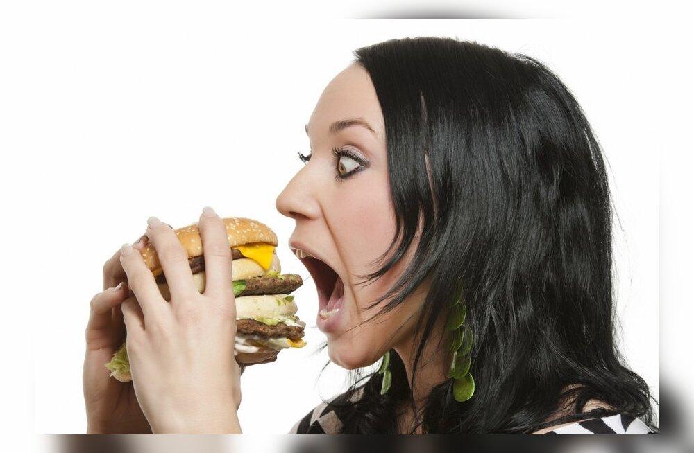 Kuidas vabaneda toiduga seotud kinnisideedest