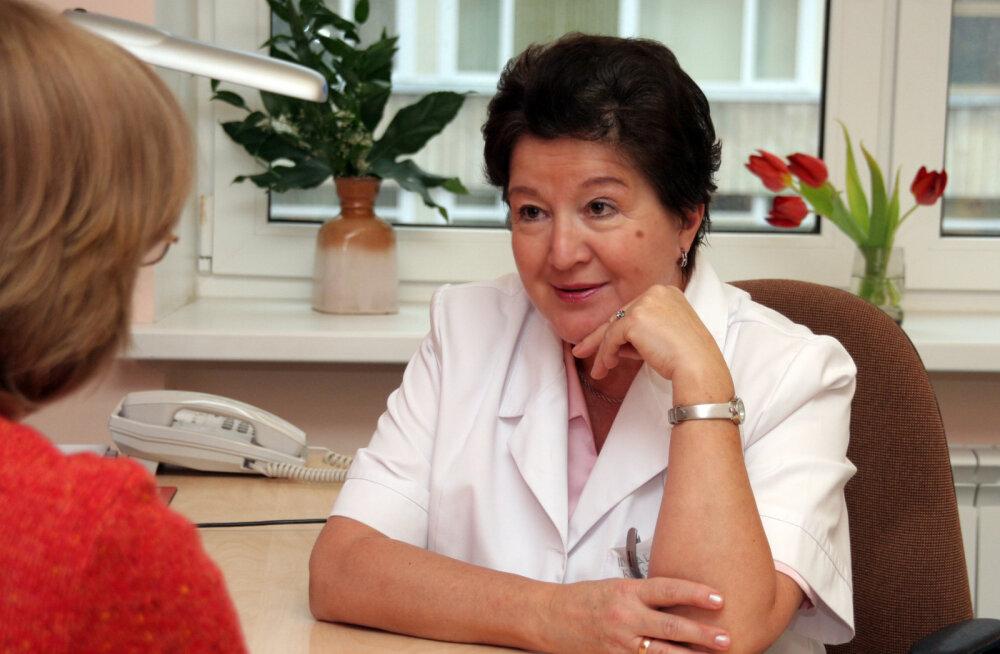 Кардиолог — о профилактике сердечно-сосудистых заболеваний