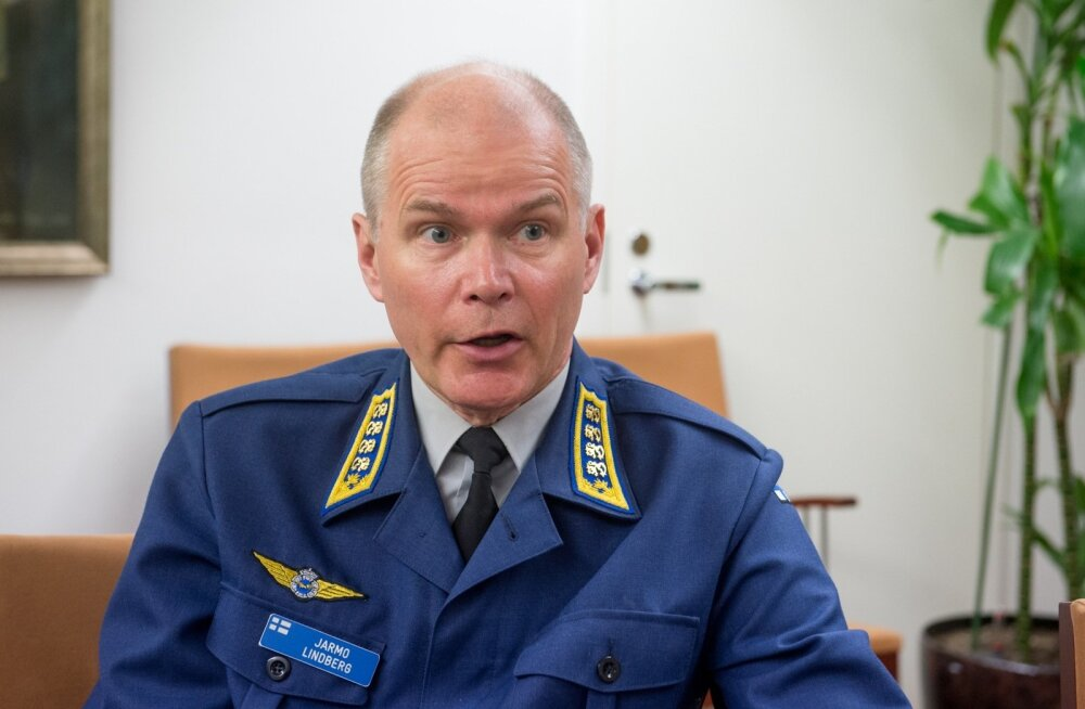 Prokurör kaalub ka Soome kaitseväe juhataja rolli uurimist õhujõudude kuriteojuhtumis