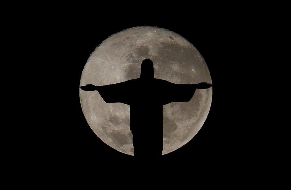 Kuu ümber hakkab tiirlema kosmosejaam