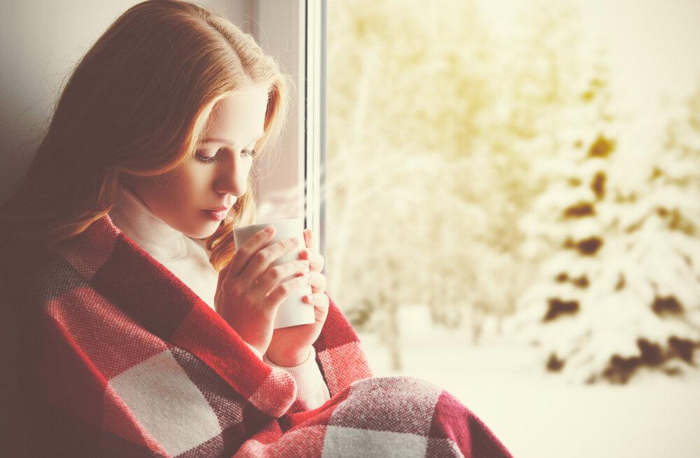 Üksilduse kummalised teed: mis on üksildus? Kas sina tunned end üksildasena? Kuidas üksildusega toime tulla?