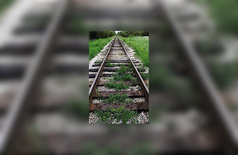 Raudtee