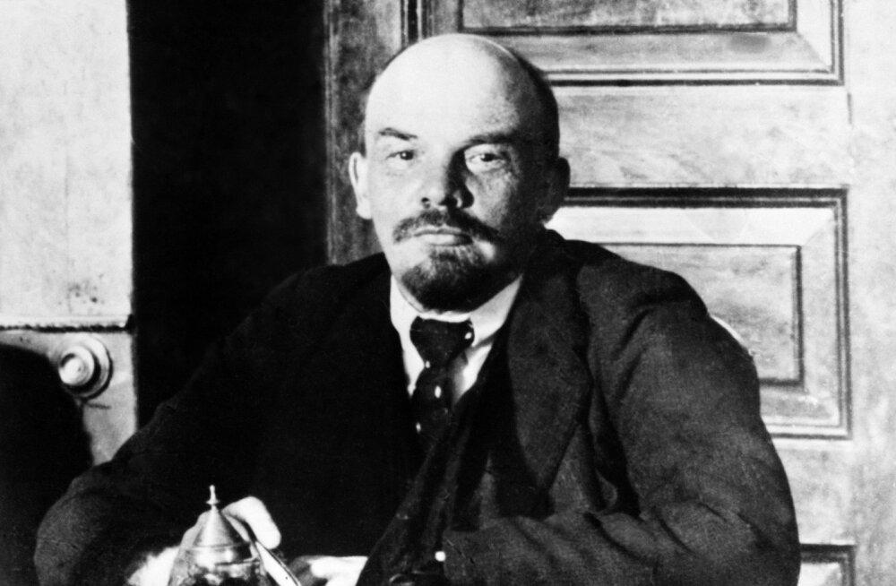 KATKEND VÄRSKEST RAAMATUST   Kuidas sakslased Lenini Venemaale saatsid ja Eesti agent teda toetas, 2. osa