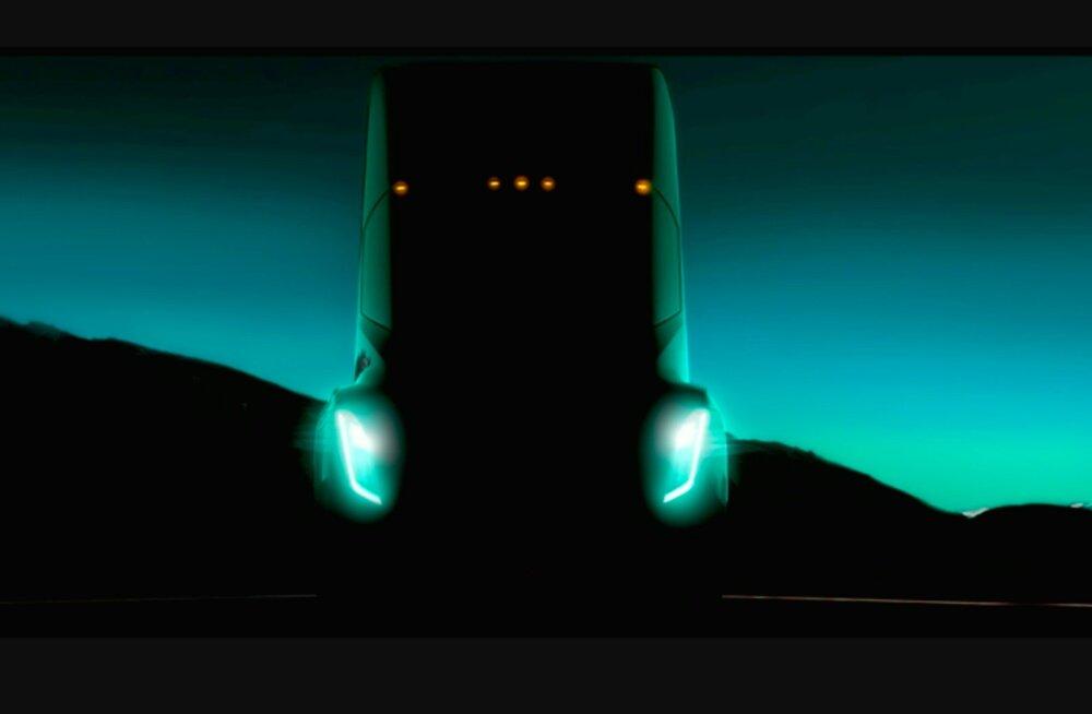 Tesla veok tuleb, aga pisut hiljem: esitluskuupäevana hõigati maha 26. oktoober