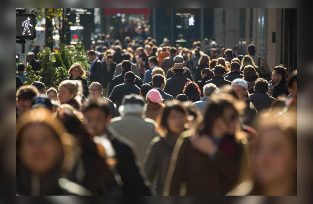 Европа нуждается в притоке населения из-за демографического кризиса