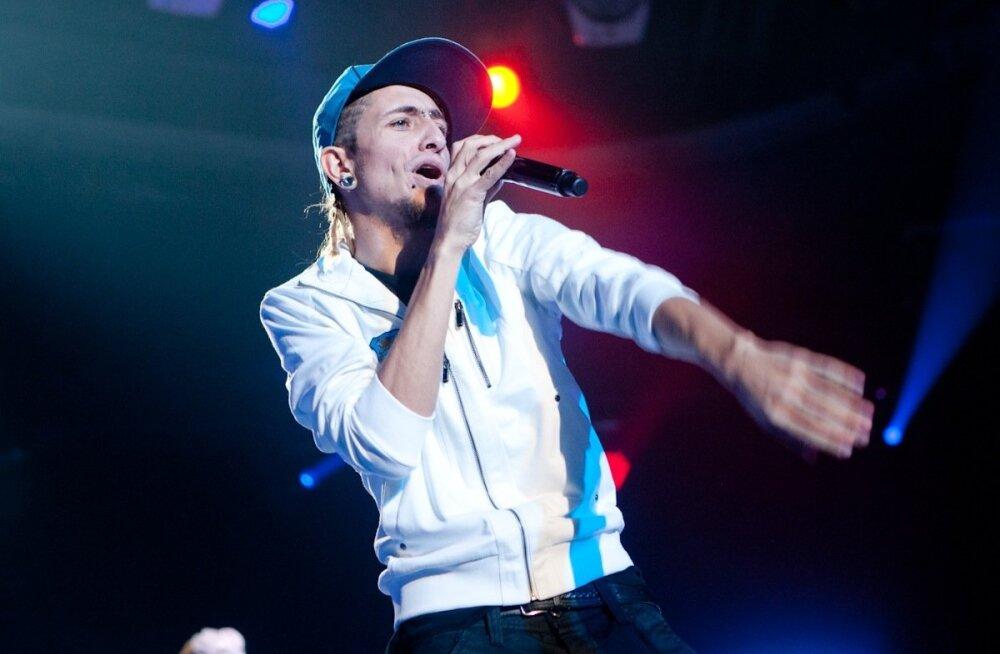 Eesti Laul 2011 proovid