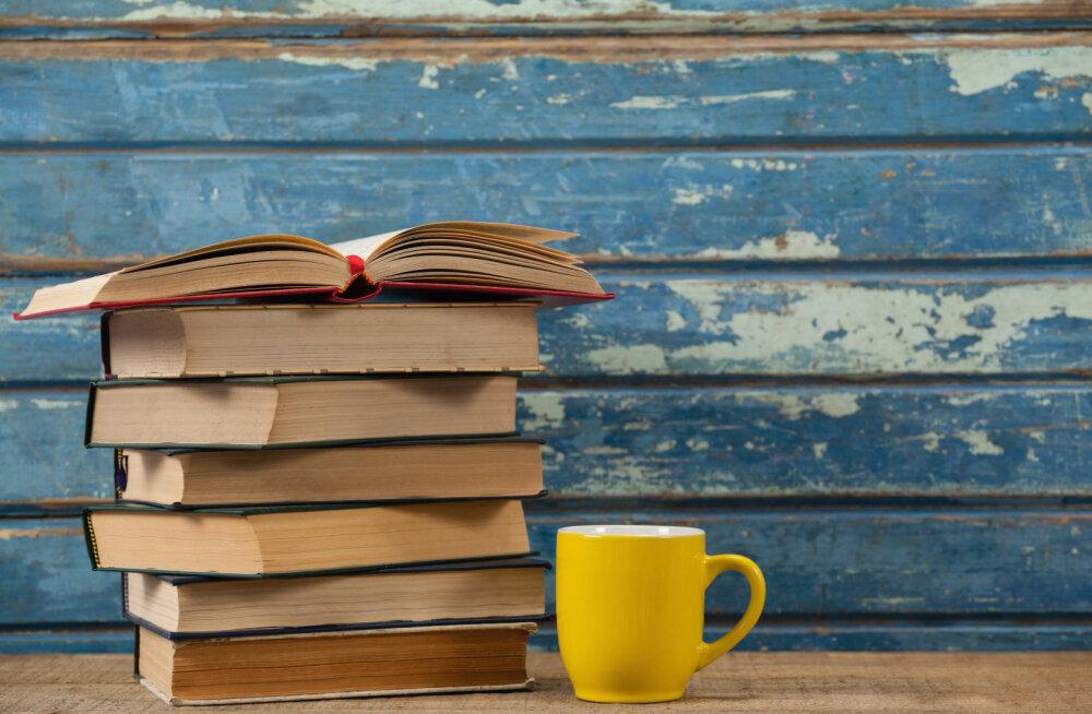 Что любят читать в Эстонии? Самые продаваемые книги и журналы на русском в 2017 году