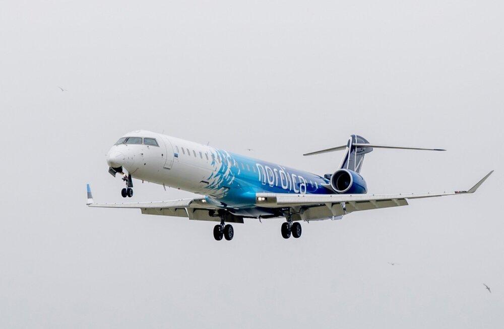 Nordica avas suvised lennuliinid: vaata üle, kuhu ja millal saad lennata