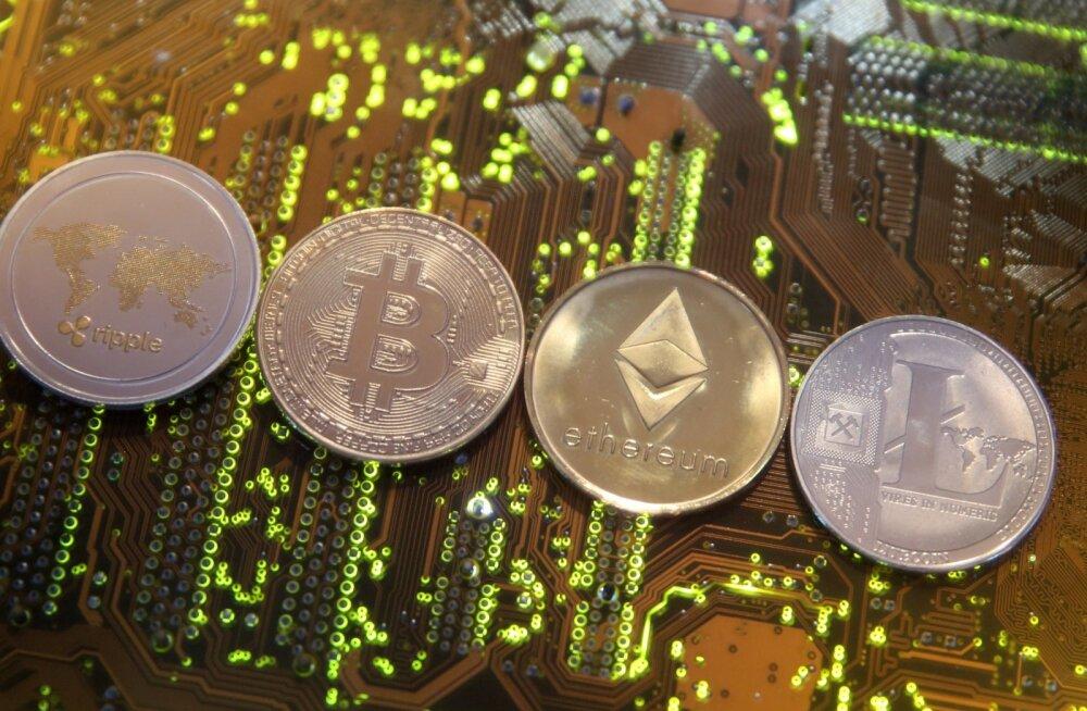 Majandusteadlane: unustage 100 000 dollariline bitcoini ootus. Mõelge rohkem 100 dollari peale