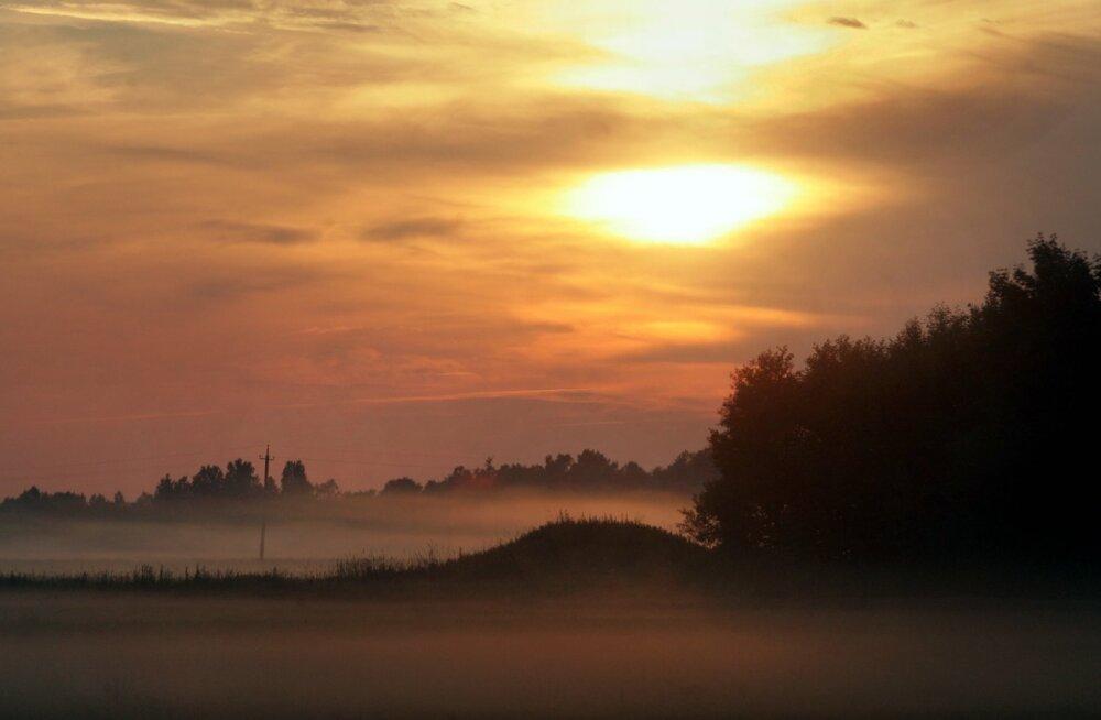 Mis juhtuks, kui Päike enam Maad energiaga ei varustaks?