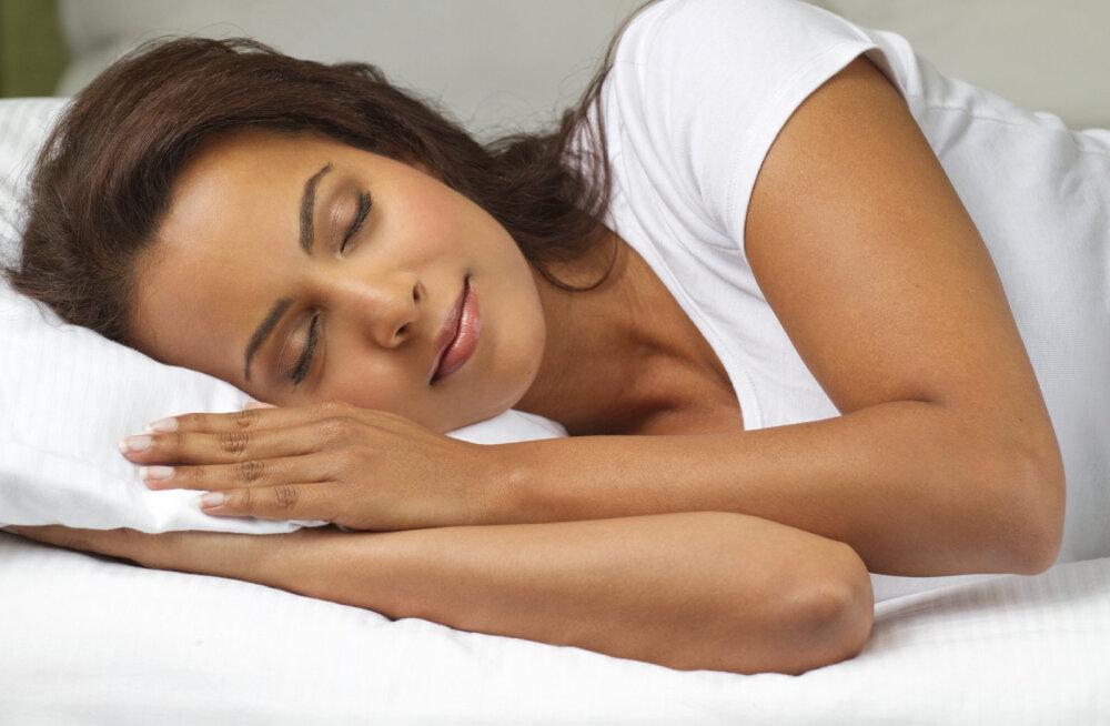Millest räägib pidev väsimus ja kuidas sellest üle saada?