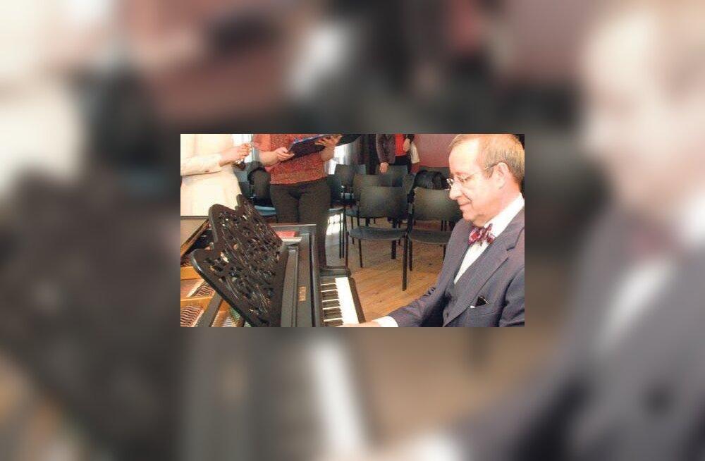 Jõgeva Muusikakoolil on juubel
