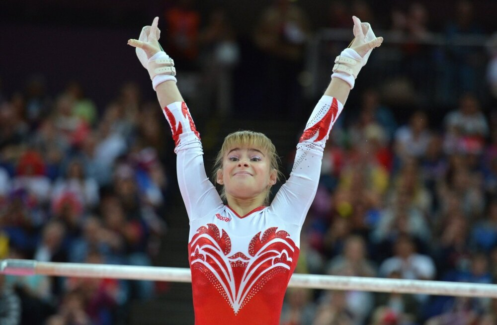 Anastasia Grishina