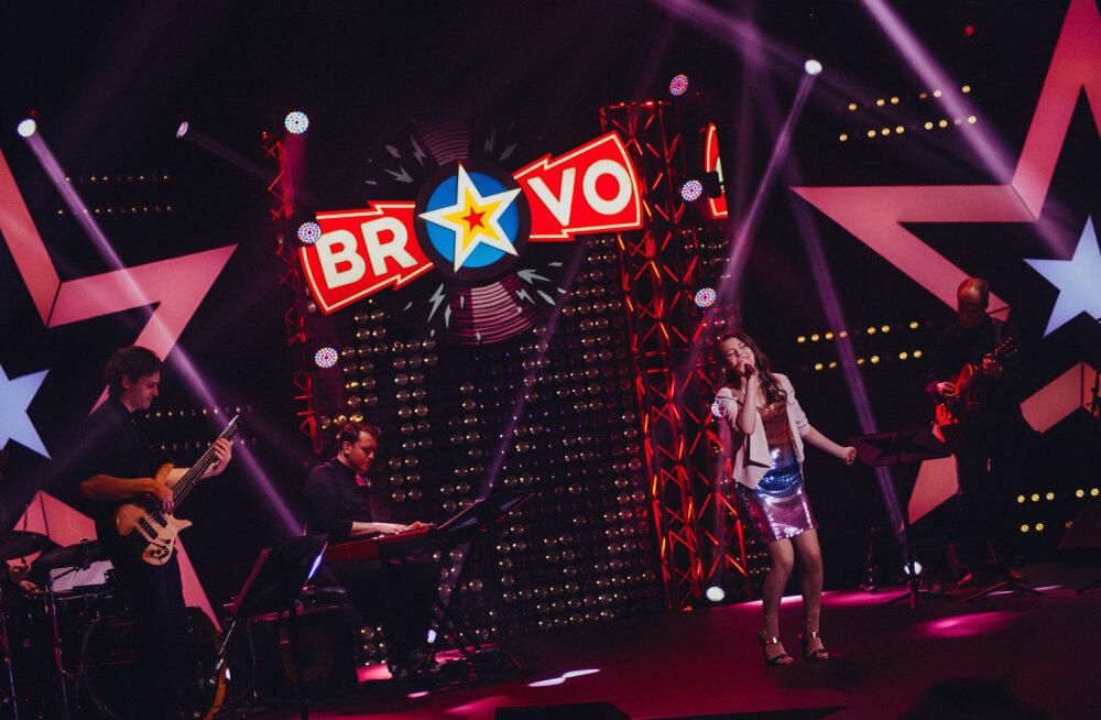 В конкурсе ″BRAVO!″ определились участники основного этапа телевизионного проекта