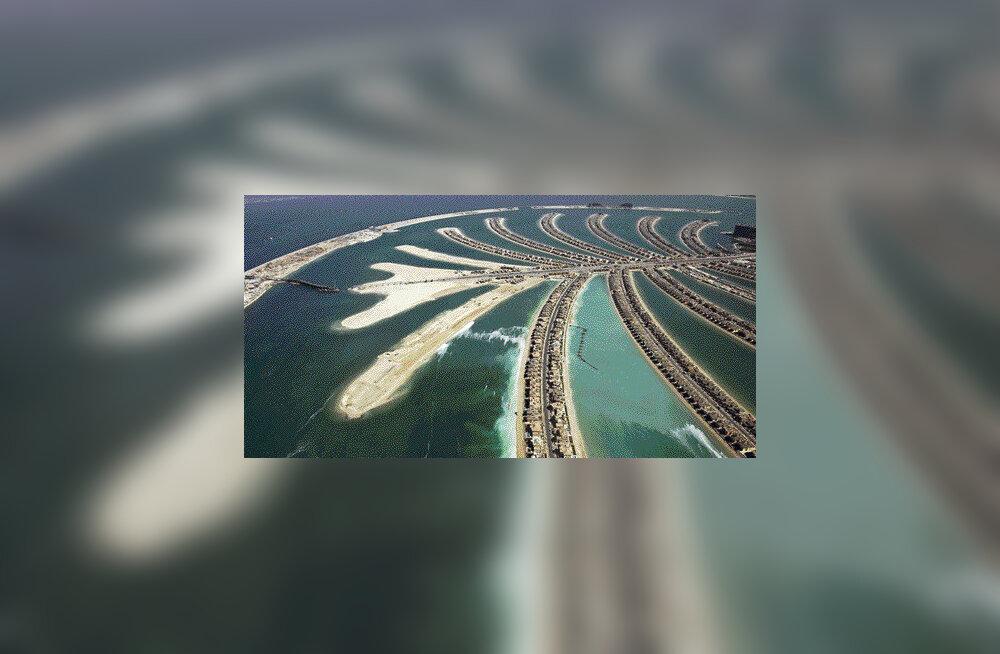 Dubai World – suure kriisi järgmise mulli lõhkemine