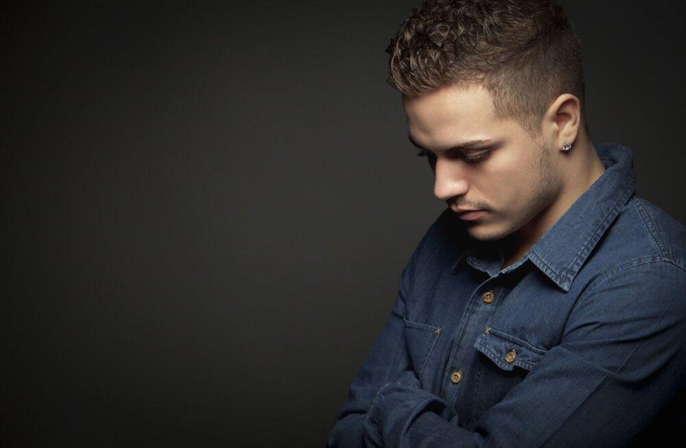 8 вещей, которые полезно знать о мужчине с разбитым сердцем