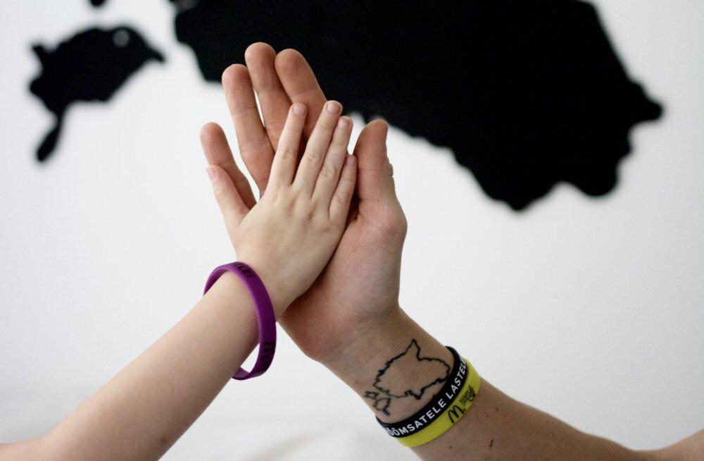 Психолог: дети замечают больше, чем думают родители