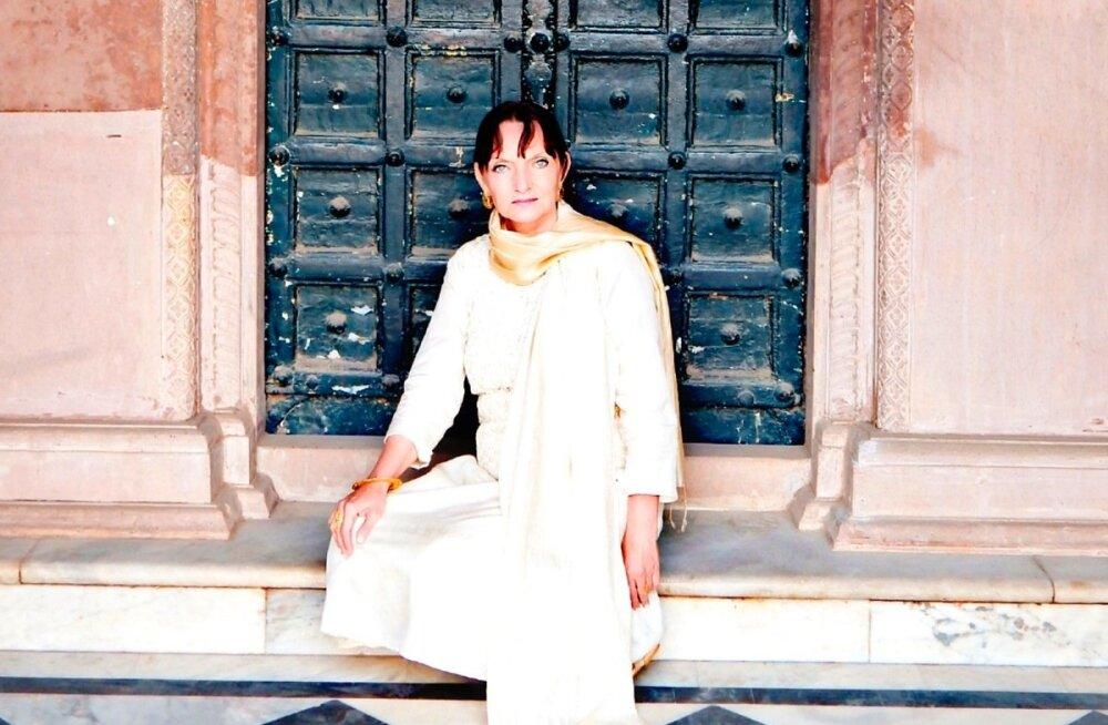 Mati Undi lesk Lii Unt: kui Mati suri, avastasin, et olin mööda maailma ringi kihutades toitnud vaid oma ego