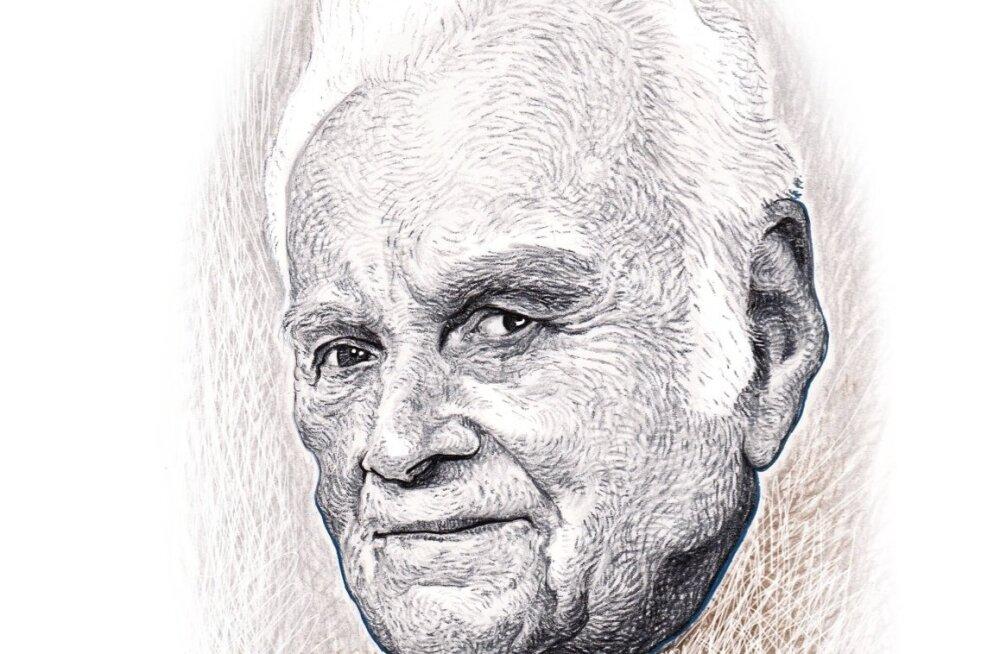 Joonistas Aivar Juhanson.
