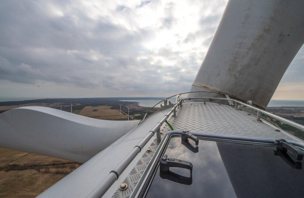 Millal on taastuvenergia tasude skeemi puhul tegemist keelatud riigiabiga?