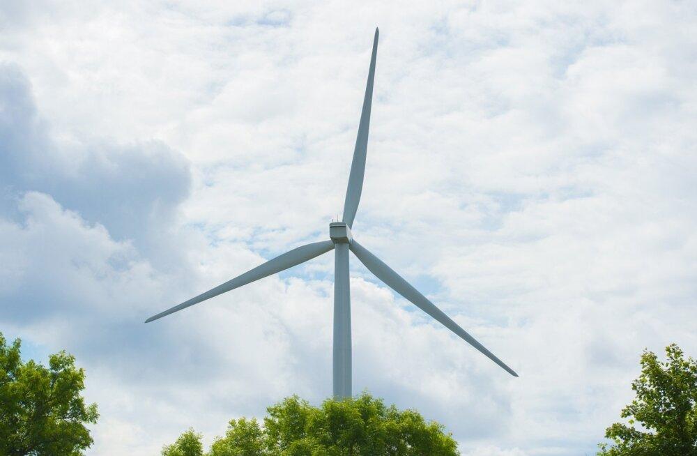 В ближайшие дни Eesti Energia примет решение об участии в аукционе на территорию Тоотси