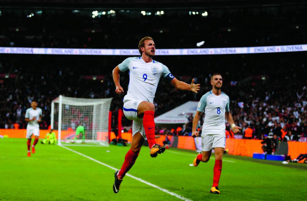 10 MÄNGUFAKTI | Horvaatia ja Inglismaa