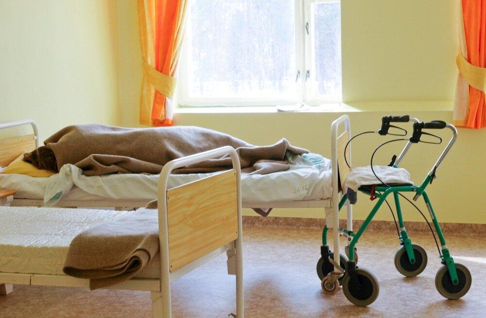 Patsientide esindaja: arstide vigade tunnistamine hoiab ära uusi eksimusi
