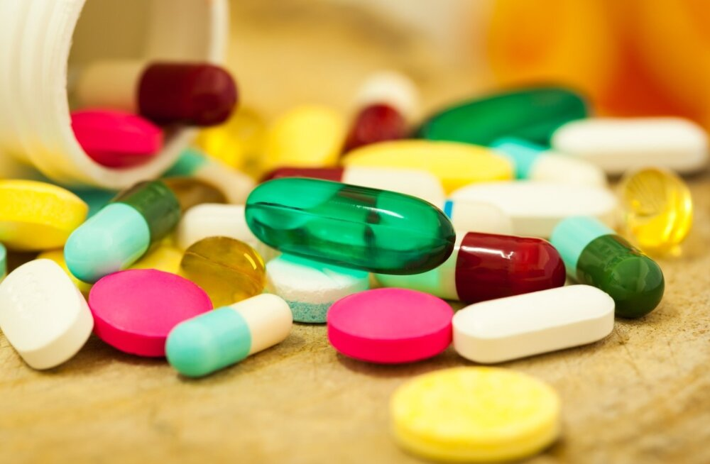 Mõistlik on eelistada odavamat ravimit.