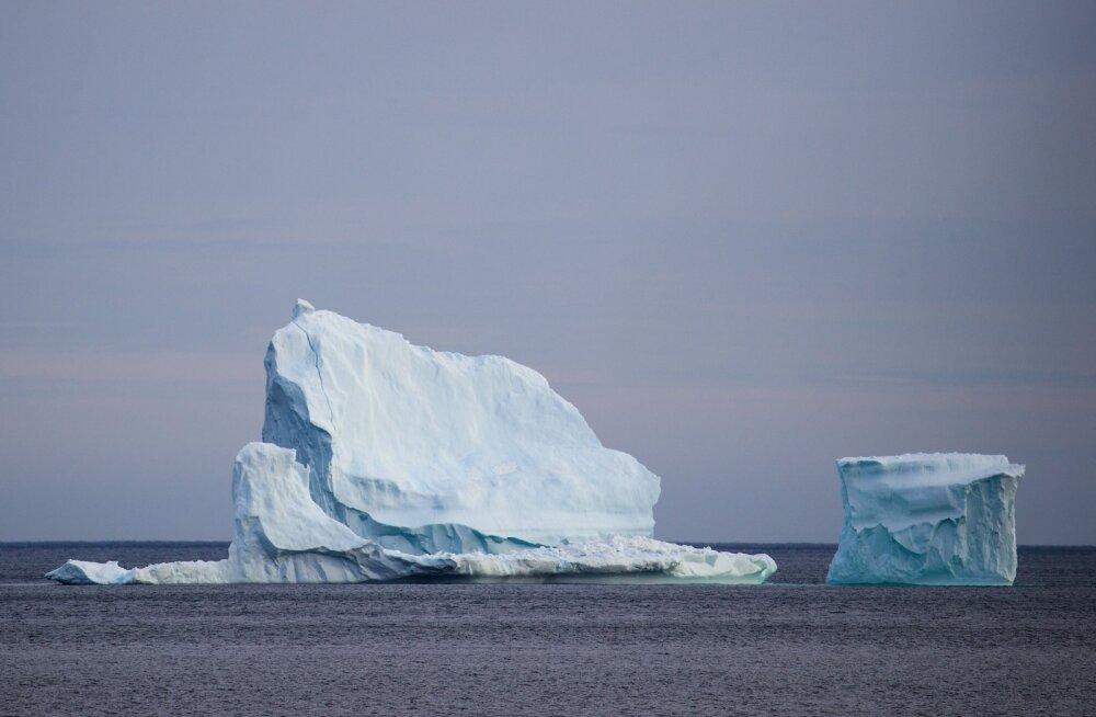 Värske uuring: maailmamere tase tõuseb kliimamuutuse tõttu kiirenevas tempos