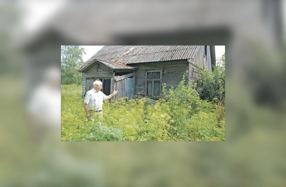 Vabadusristi kavaler August Keng maetakse ümber juba septembris