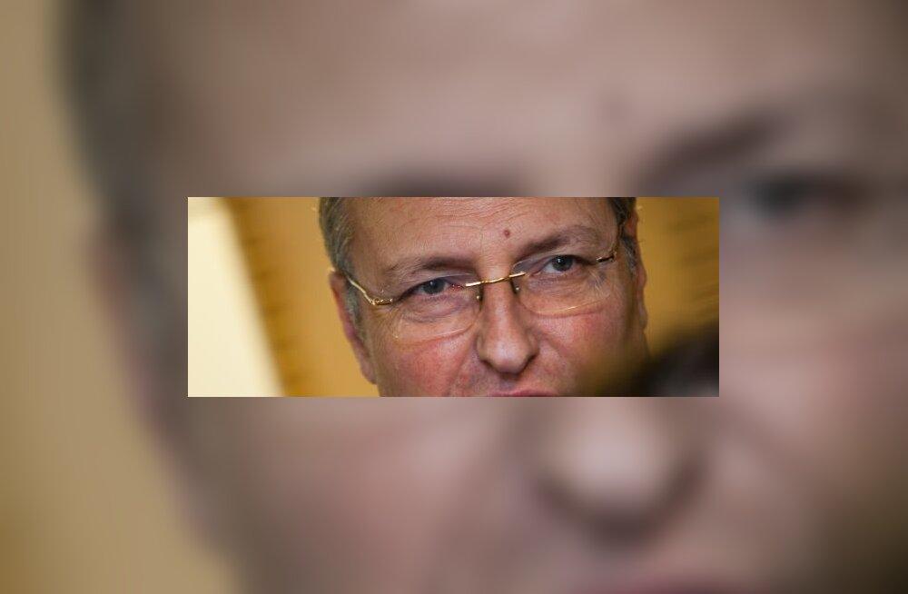 VIDEO: Efraim Zuroff: Esitame Männilile süüdistuse välisriigis