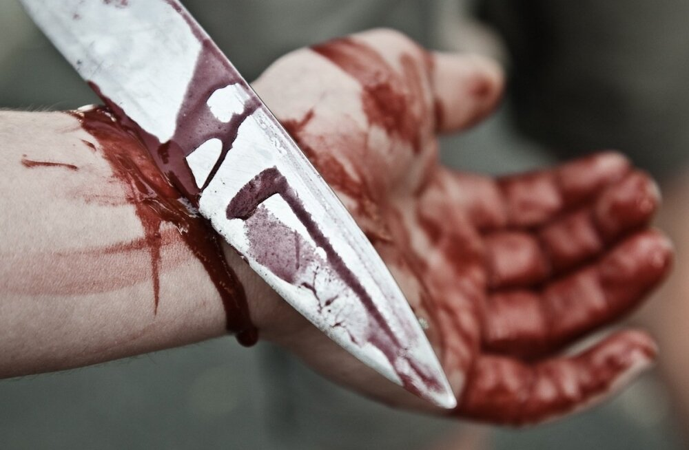 Vägivald