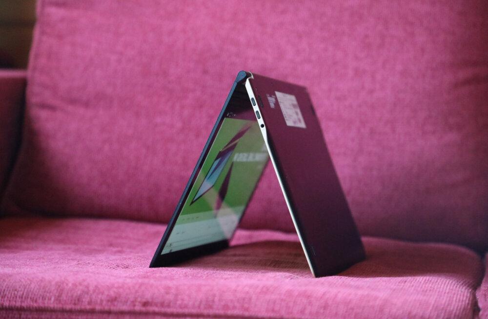 TEST: Aceri sülearvuti Swift 7 – peaaegu hea MacBooki konkurent