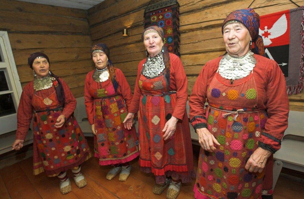 """Regnum: Eesti """"ühtse soome-ugri maailma"""" idee töötab vastu Vene riikluse huvidele"""