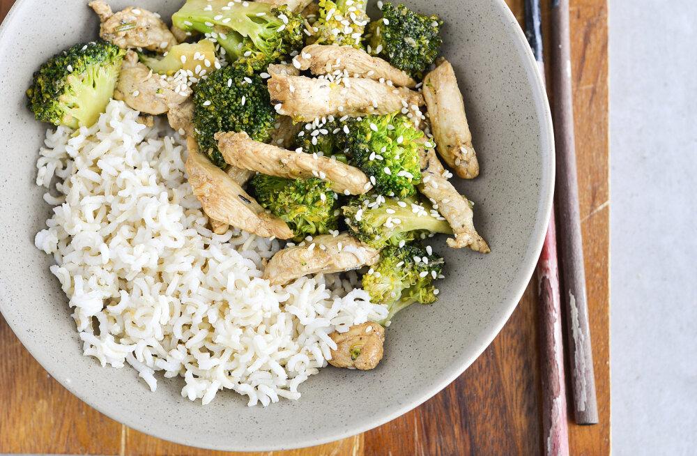 5 võimalust, kuidas muuta kanafilee huvitavaks toiduks