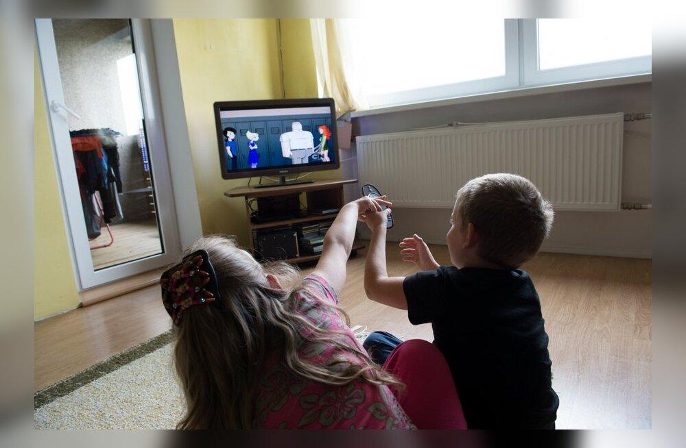 Riik hakkab toetama lapsendamisega seotud nõustamisteenuseid