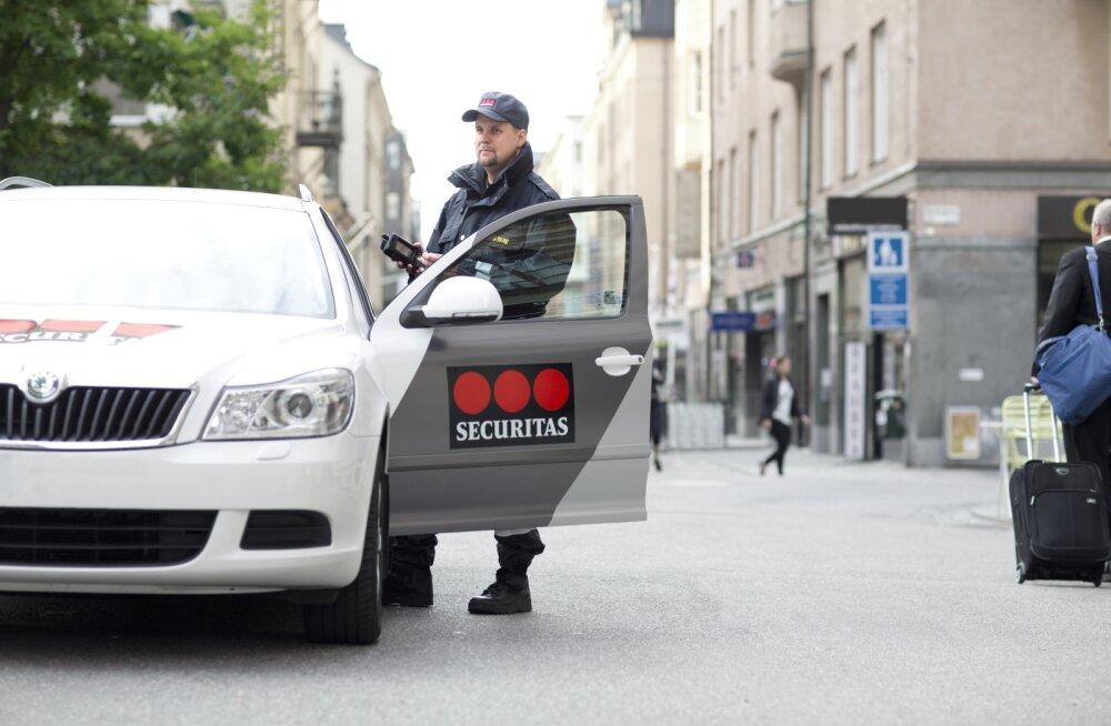 Tule muuda Eesti turvalisemaks!