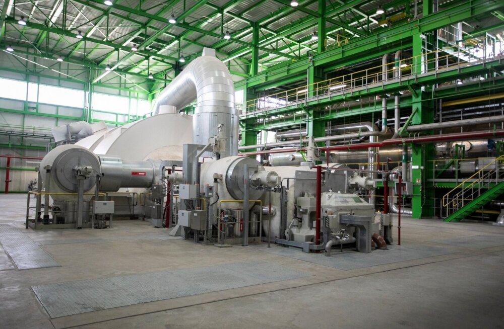 Eesti Energia sai ehitajalt lõpuks Auvere elektrijaama kätte, jaama maksumuseks kujunes 610 miljonit eurot