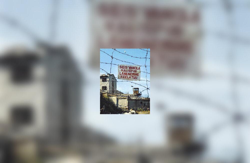 Kunstiakadeemiat Patarei vanglasse ei tule