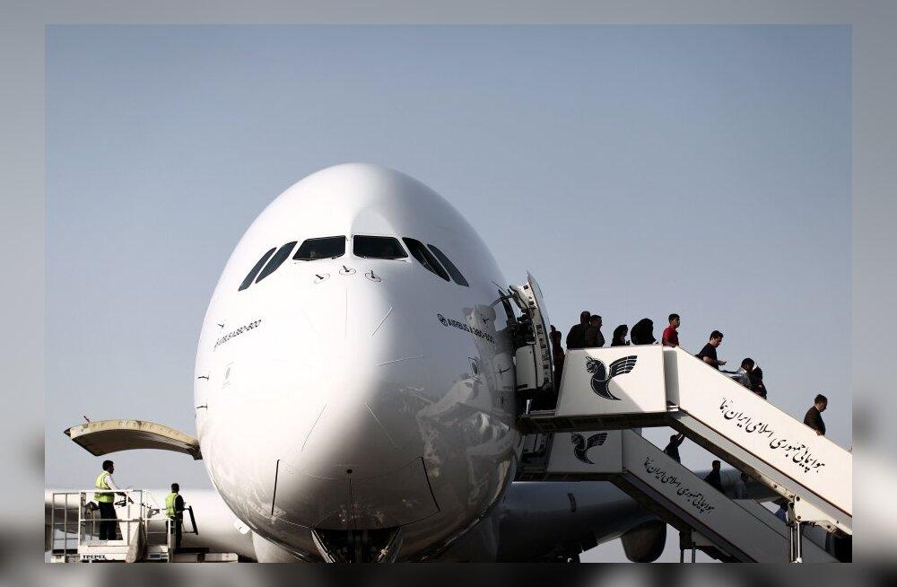 NÄDALA KÄSULAUD   Mida tohib ja mida ei tohi teha lennukis, kui tahad olla korralik lennureisija