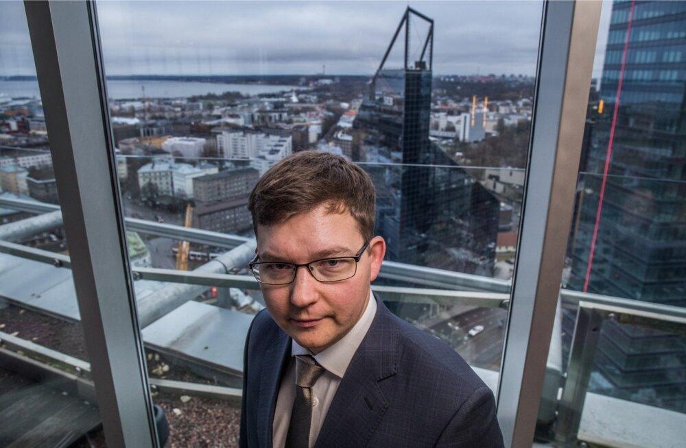 Tallinna abilinnapea Andrei Novikov ütleb, et linnaplaneerimise puhul on kõige keerulisem leida kompromissi elanike, arendajate ja teiste huvigruppide soovide vahel.