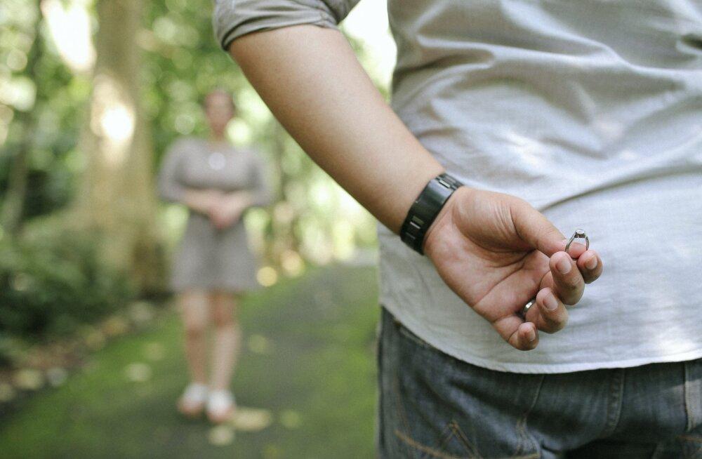 Kui valesti saab üks kihlus minna? Nende inimeste lood tõestavad, et ikka väga valesti